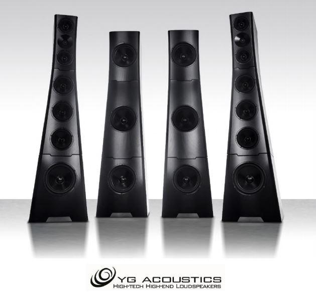 「YG Acoustics Sonja XV」の画像検索結果